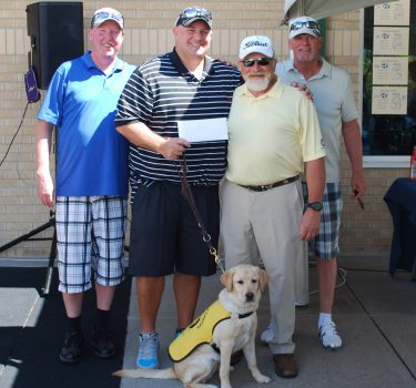 Guide Dogs Golf Tournament 2016 204-1